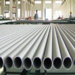 Pipa Keluli Tahan Karat ASTM DIN JIS GB