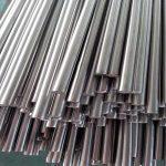 303,317L, 310S, 321, F44, F51, Nitronik 50 Stainless Steel Bar / Rod