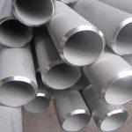 Paip Keluli Tahan Karat ASTM A213 / ASME SA 213 TP 310S TP 310H TP 310, EN 10216 - 5 1.4845
