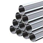ASTM A213 TP 347 ASME SA 213 TP 347H EN 10216-5 1.4550 paip lancar keluli tahan karat