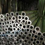 2011 2014 7005 7020 O T4 T5 T6 T6511 H12 H112 Tiub / Paip Aluminium