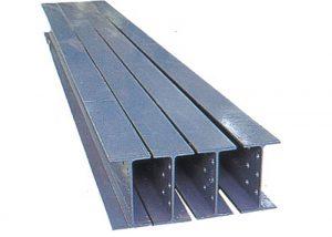 HEA HEB IPE Steel Profile H balok S355JR / S355JO