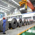 Aloi 30CrMo Steel Coil
