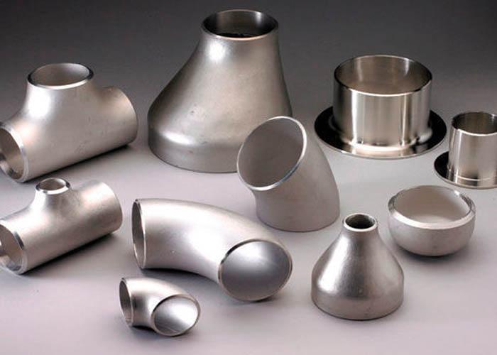 Kelengkapan Pipa Aluminium 6063, 6061, 6082, 5052, 5083, 5086, 7075, 1100, 2014, 2024