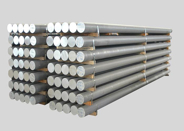 1080,2A11,3003,4A11,5754,6082,7A05 Alloy Aluminium bar