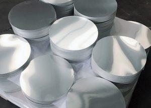 Lingkaran Aluminium / Cakera 1050/1060/1070/1100/3003/3005