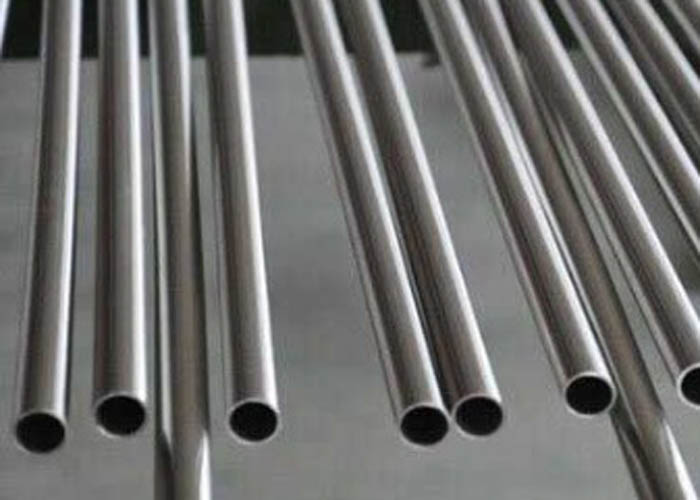 Hastelloy Alloy C22 Tube / Pipe ASTM B622 ASME SB 622 N06022