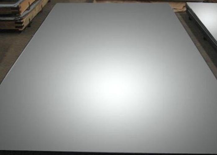 Lembaran keluli tahan karat yang dilancarkan sejuk / dilancarkan panas / 405 / SAF2205 / 440A / 410/404