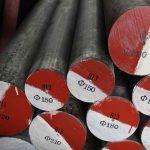 H13 SKD61 1.2344 Steel Steel Round bar Hot Work Mould Steel