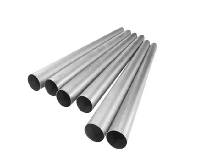 Paip ASTM B167 UNS N06600 Inconel 600