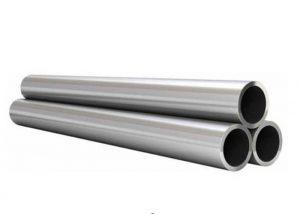 Tiub Inconel 718 ASTM B983, B704 / ASME SB983, SB704