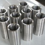 Nikel Alloy N06625 Pipa Inconel 625