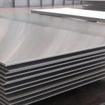 Lembaran Monel 400 Plat ASTM B127 UNS N04400