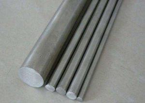 Bar Nitronic 60 (S21800 / AMS 5848)